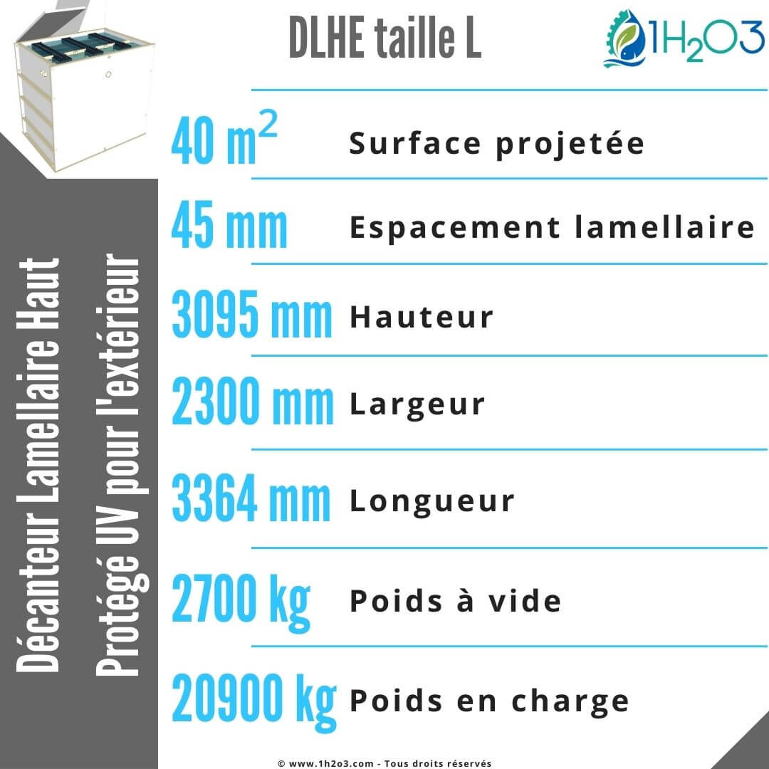 DLHE-L 40 m² 1h2o3