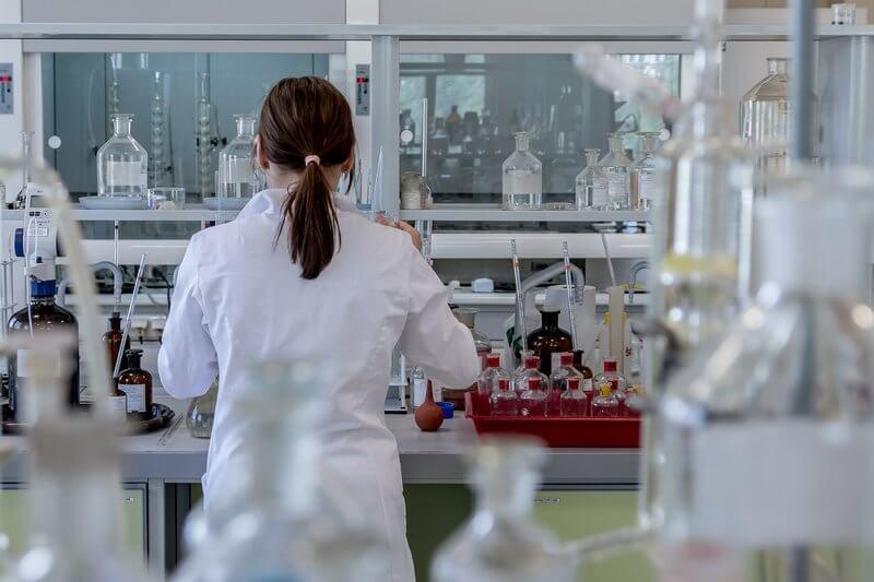 wastewater parameters paramètres des eaux usées analyses laboratoire 1h2o3