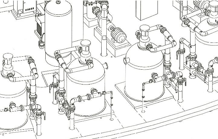 water engineering filter design 1h2o3