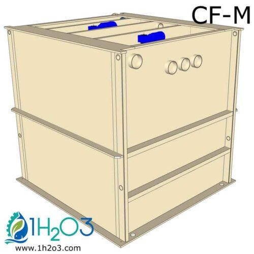 Coagulation floculation M - CF-M BASE 1h2o3