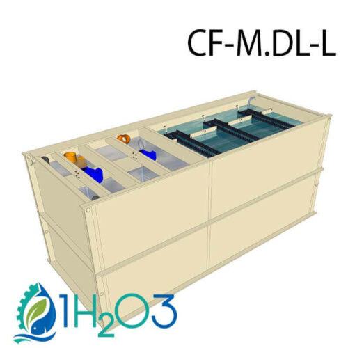 CF-M.DL-L profil 1h2o3