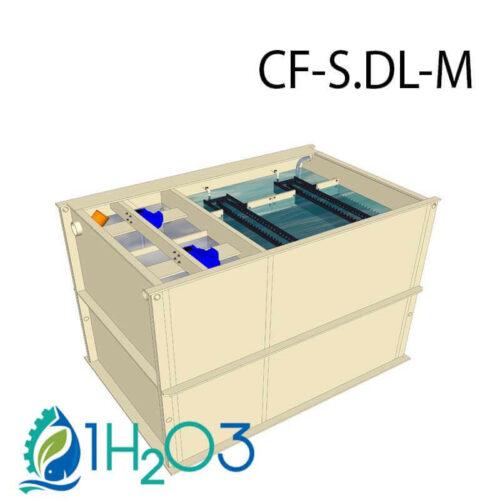CF-S.DL-M profile 1h2o3