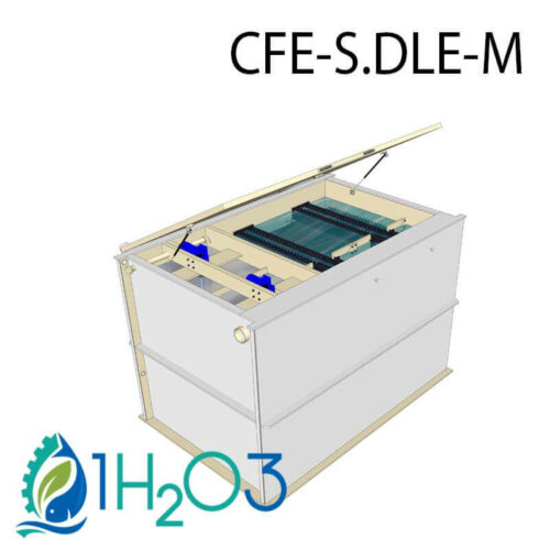 CFE-S.DLE-M 1h2o3