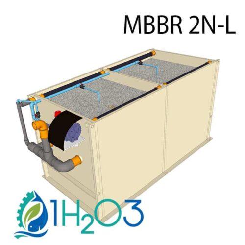 MBBR 2N-L 1h2o3