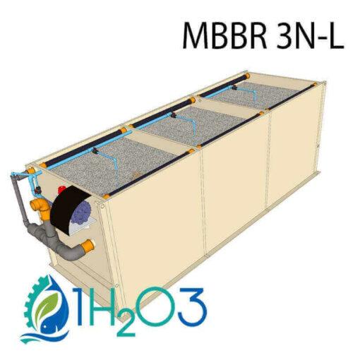 MBBR 3N-L 1h2o3