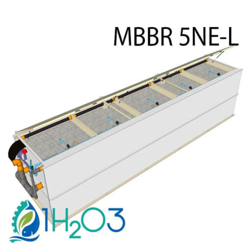MBBR 5NE-L 1h2o3