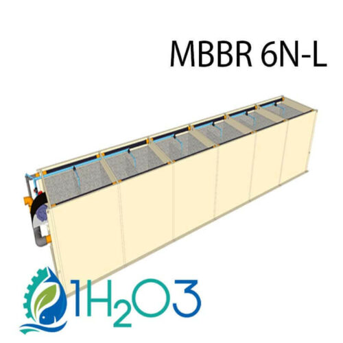 MBBR 6N-L 1h2o3
