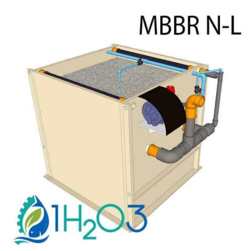 MBBR N-L 1h2o3
