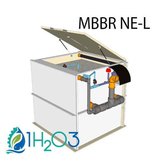 MBBR NE-L 1h2o3